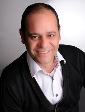Servet Ergen